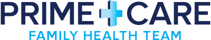 Prime care family health team - Logo
