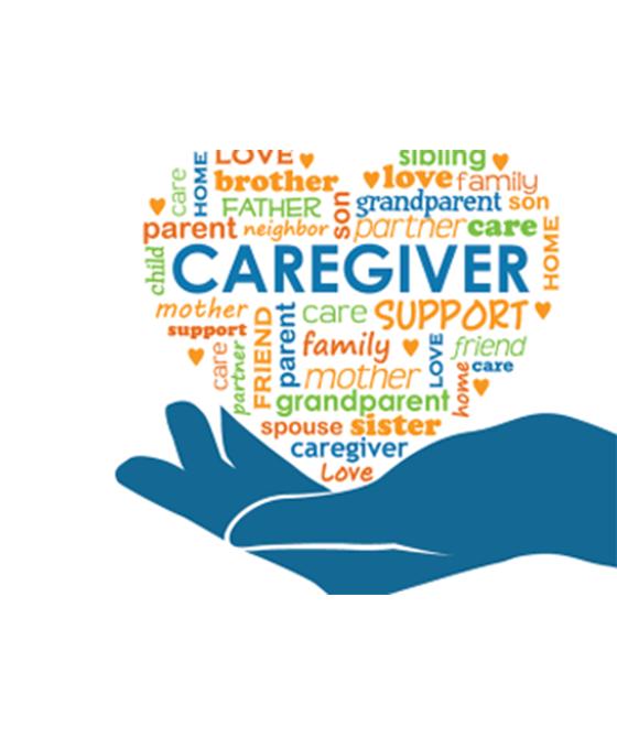Calling All Caregivers - Prime care