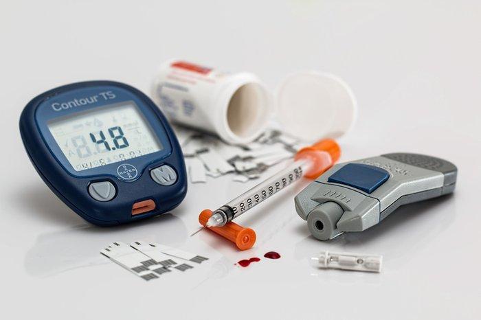 Living withDiabetes - Prime Care, Milton