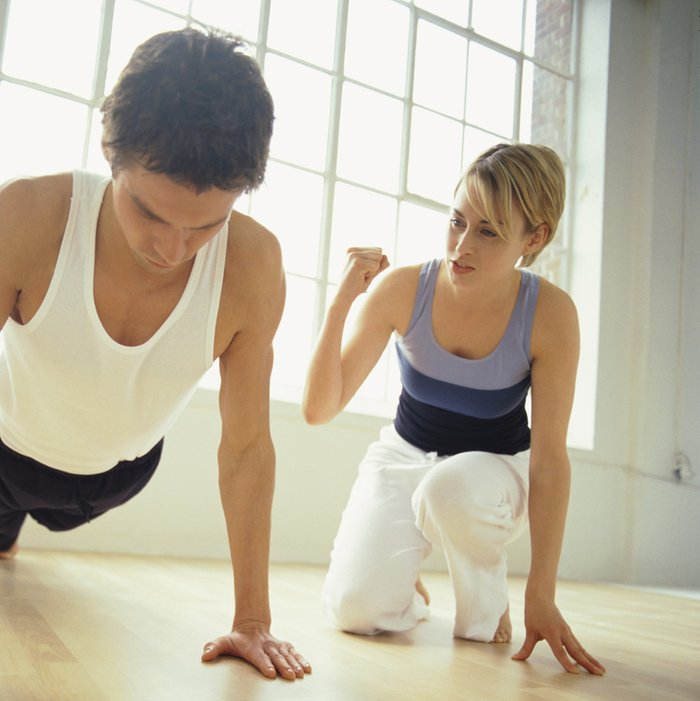 Physical Activity for Chronic Pain - Prime care, Milton