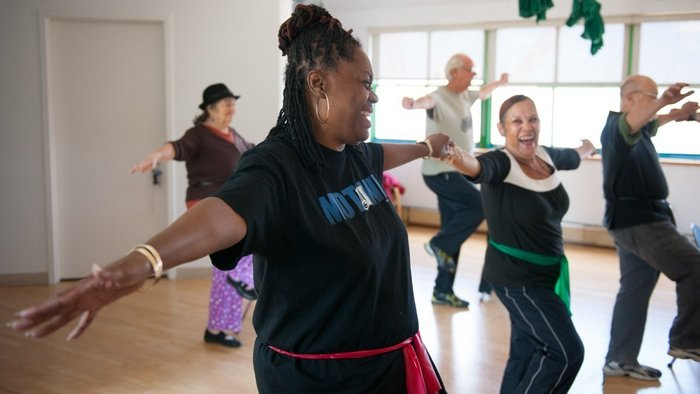 NEW!Physical Activity for COPD - Prime care, Milton