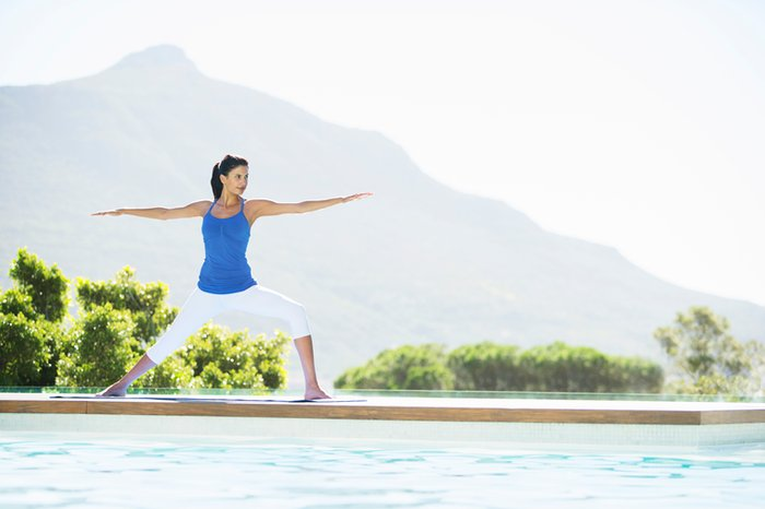 NEW! Yoga for Chronic Lung Conditions (Adults) - Prime care, Milton