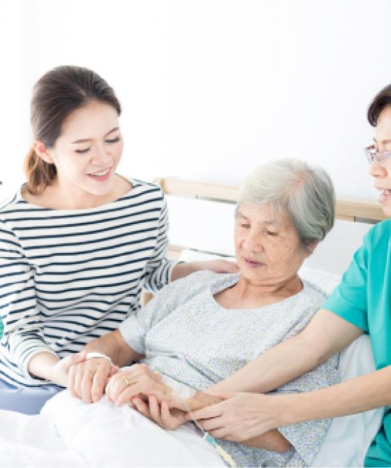 Palliative Services - Prime care
