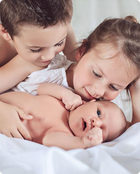 Pediatric Health - Prime Care, Milton