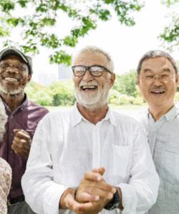 Seniors Wellness & Education for Living Life (SWELL) Program - Prime Care, Milton