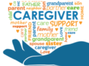 Calling All Caregivers