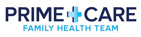 Prime Care Logo