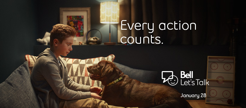 Every acting counts